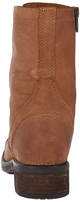 Steve Madden Troopa Boot 2.0 Combate: Steve Madden: Amazon.es: Zapatos y complementos