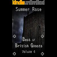 Best of British Ghosts: Volume 4