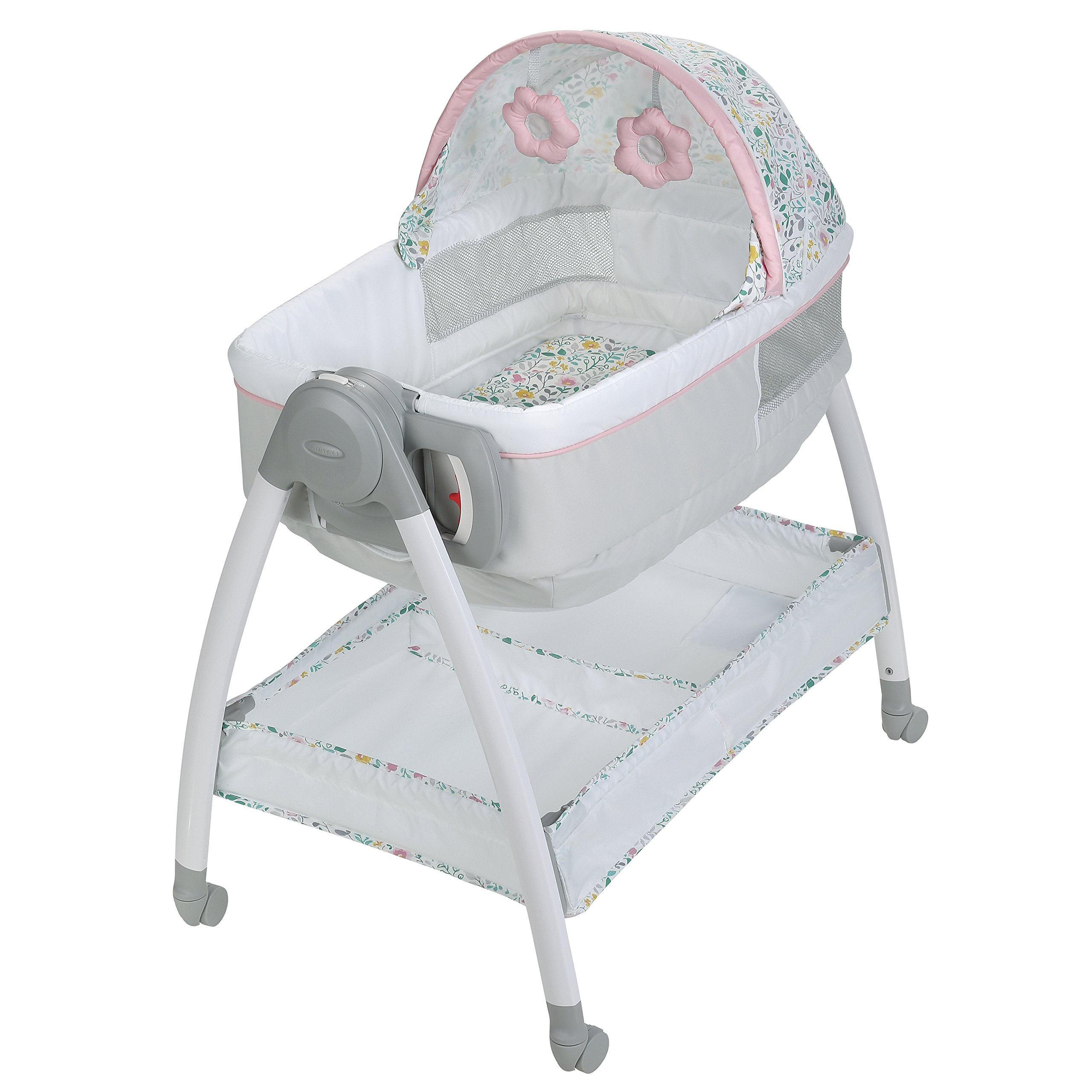 Amazon.com : Graco Oasis with Soothe Surround Technology