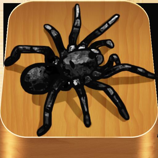 spider-repellent-free