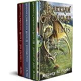 Bakkian Chronicles Omnibus