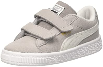 1577500ec6a3 Puma Unisex Kids  Suede Classic V Inf Trainers  Amazon.co.uk  Shoes ...