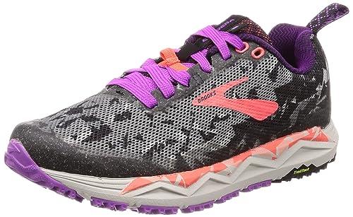 39f740573f75e Brooks Women s Caldera 3 Trail Running Shoe (BRK-120288 1B 4251310 5 (080