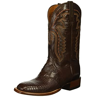 Lucchese Bootmaker Men's Limited Edition Western Boot | Boots