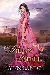 Will of Steel Kindle Edition