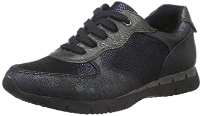 low price united states save off Marco Tozzi Cool Club Girls' 43201 Low-Top Sneakers: Amazon ...