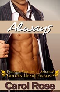 Always, A Sexy Suit Romance, Book 1