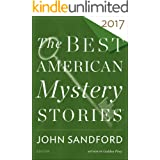 The Best American Mystery Stories 2017 (The Best American Series)