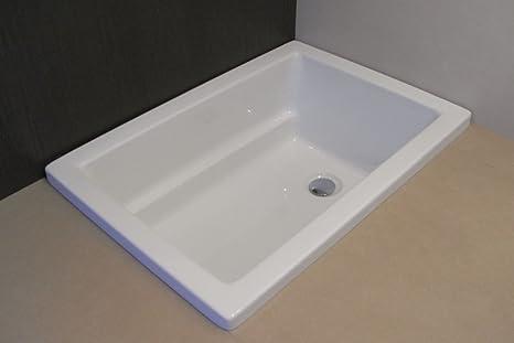 Vasca Da Bagno 100 70 : Cm cani vasca da bagno vasca da bagno in acrilico vasca