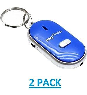 Porte-fl/és siffleur plusieurs coloris disponibles sifflez pour retrouvez vos cl/és /éclairage led
