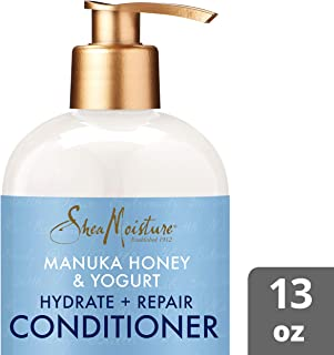 product image for SheaMoisture Hydrate & Repair Conditioner for Damaged Hair Manuka Honey & Yogurt Shea Butter 13 oz