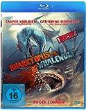 Sharktopus vs Whalewolf - uncut Edition [Blu-ray]