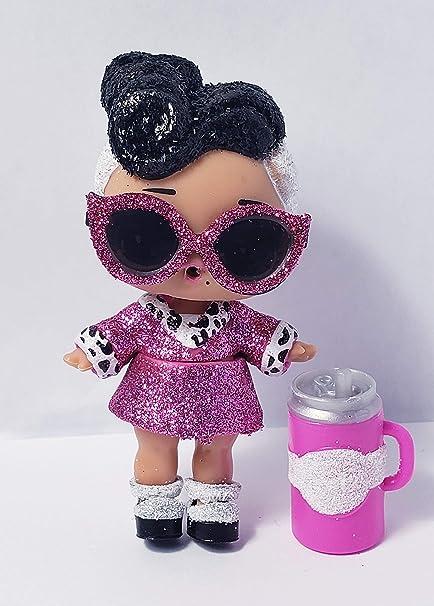 Amazon.com: L.O.L Surprise! LOL Doll Bling Series - Muñeca ...
