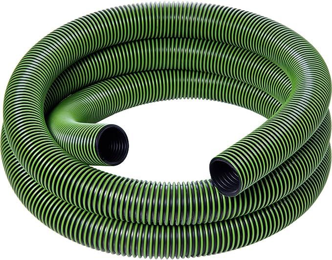 Festool 452384 - Tubo de aspiración D 27 antiestático D 27 MW-AS: Amazon.es: Bricolaje y herramientas