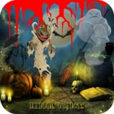 night at the museum free - Hidden Objects Halloween Scary Night