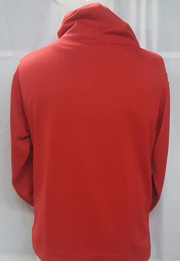 Necaxa Screen Printed Generic Replica Hoodie Size 2XL : Sports & Outdoors