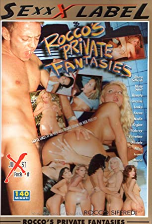 dvd Private adult