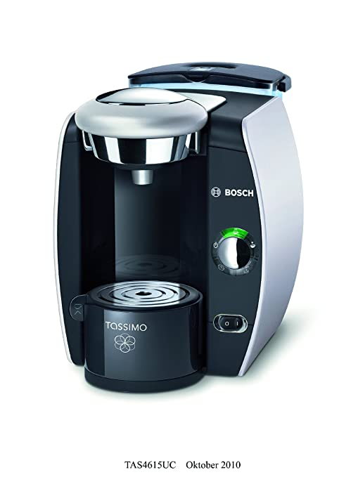 Amazon.com: Bosch tas4615uc8 Tassimo single-serve Coffee ...