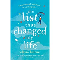 The List That Changed My Life: the uplifting bestseller that will make you weep with laughter!