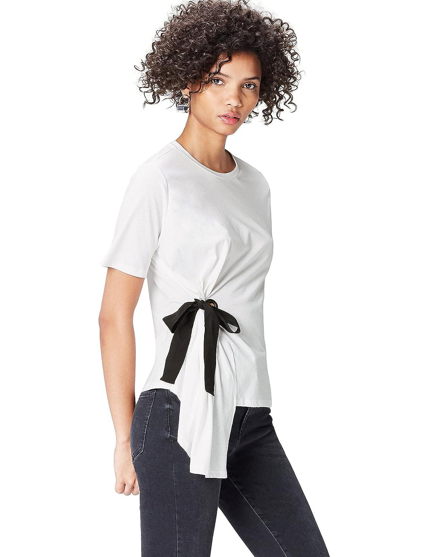 FIND T-Shirt Girocollo Donna 17 03 LLF12