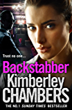 Backstabber: The No. 1 bestseller at her shocking, gripping best – this book has a twist and a sting in its tail!