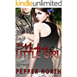 The Medic's Little Girl (Soldier Daddies)