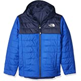 The North Face Kids Boy's Reversible Perrito Jacket (Little Kids/Big Kids)