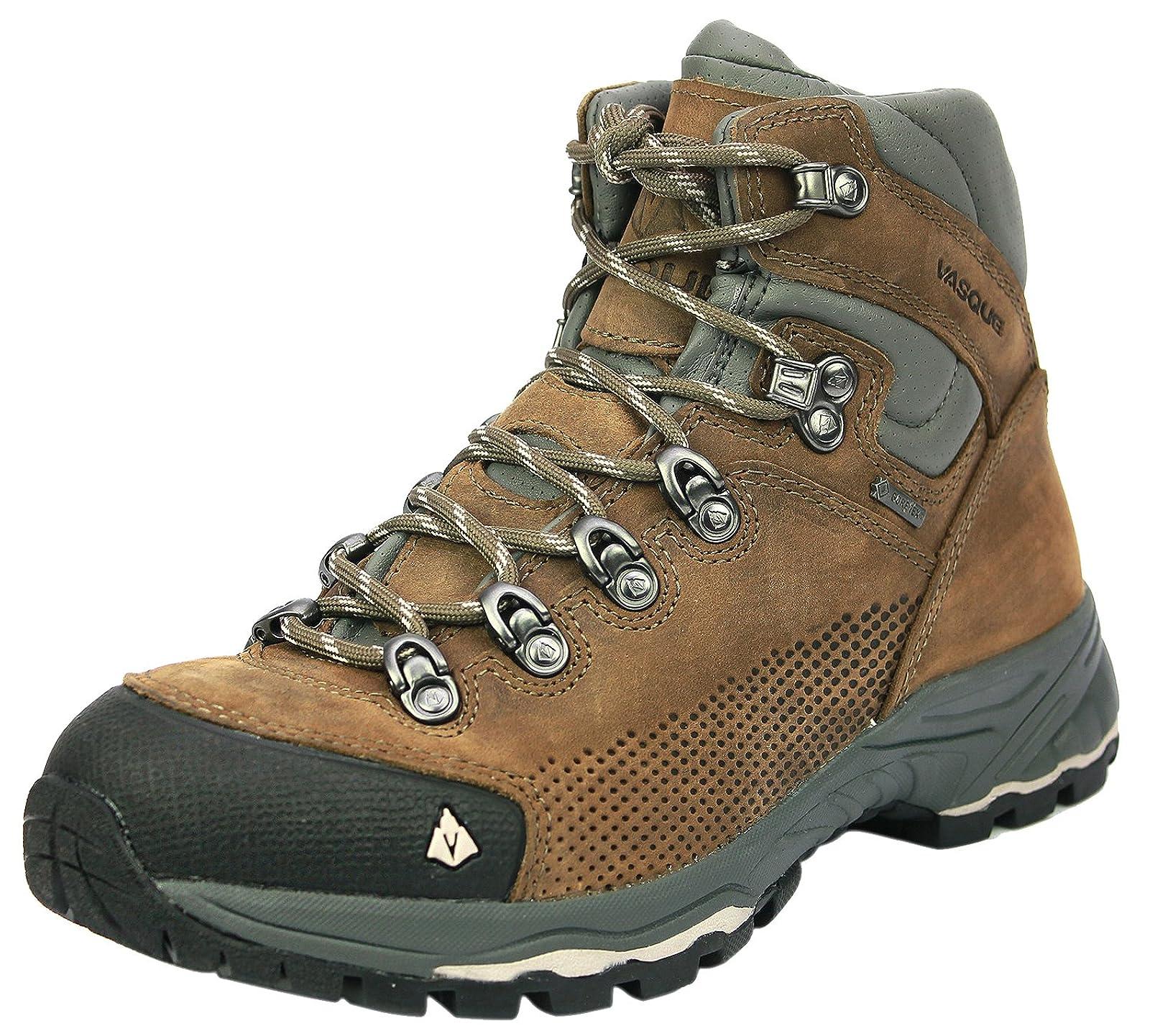 Vasque Women's St. Elias Gore-Tex Hiking Boot 8 M US Women - 1