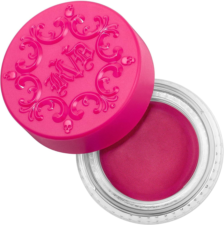 KAT VON D Pomada de larga duración para cejas de 24 horas. Color: magenta, rosa y morado vibrante.