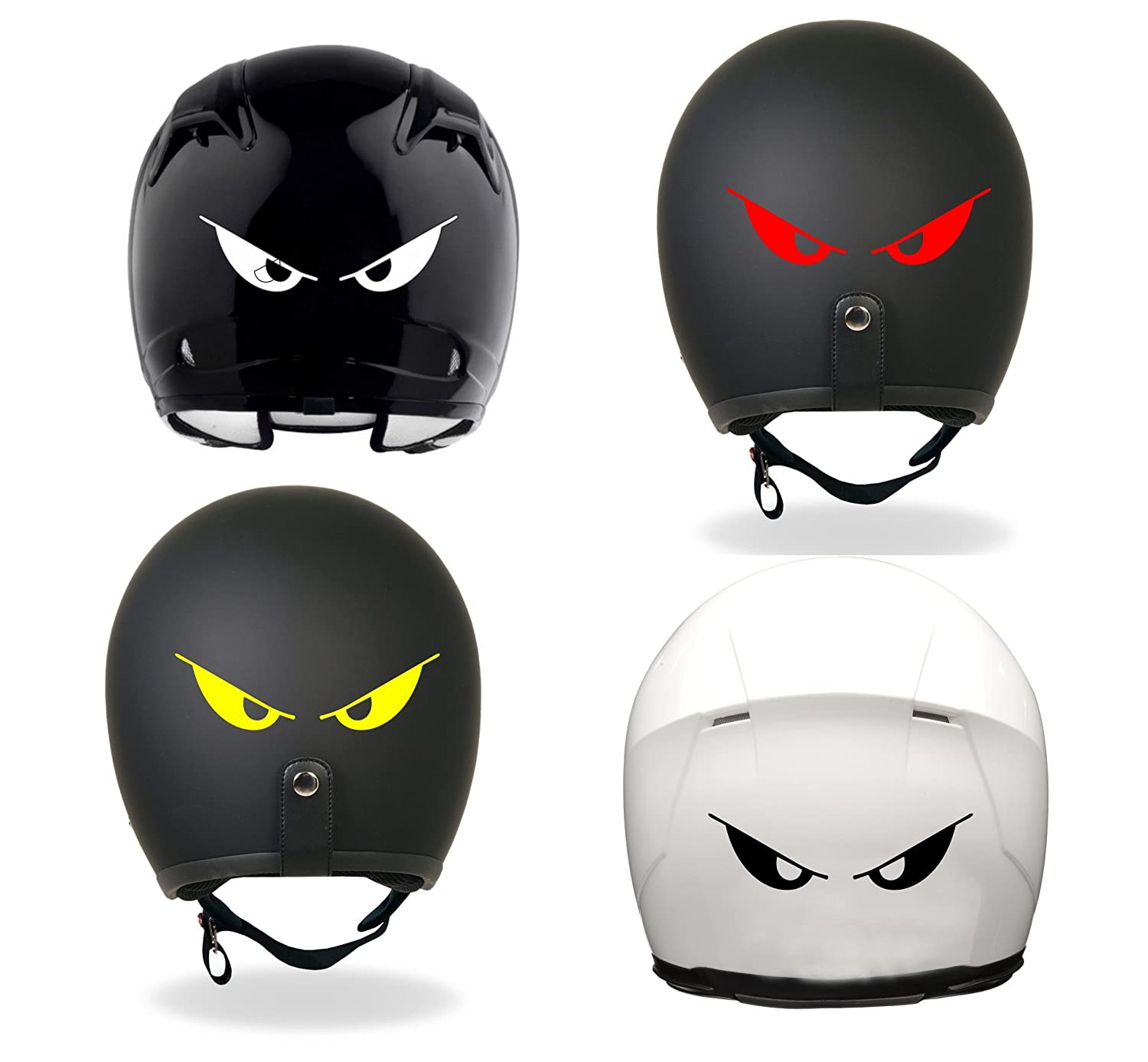 Stickers For Helmets