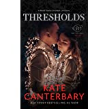 Thresholds: A Walsh Family Christmas Love Story (The Walsh Series Book 8)