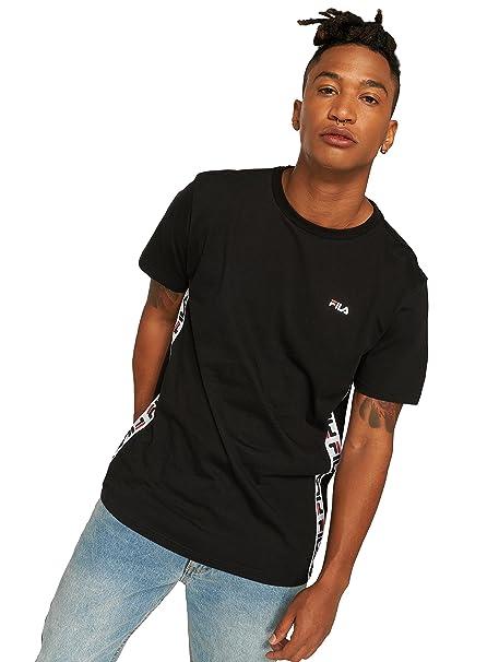 Fila Hombres Ropa Superior/Camiseta Urban Line Talan: Amazon.es: Ropa y accesorios