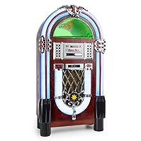 Auna Graceland Jukebox