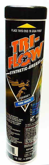 Grease, Food Grade, 14 oz.
