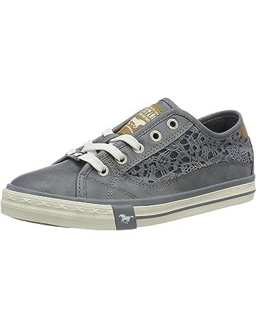 14434c0acb17c MUSTANG Damen 1146-303-875 Sneakers