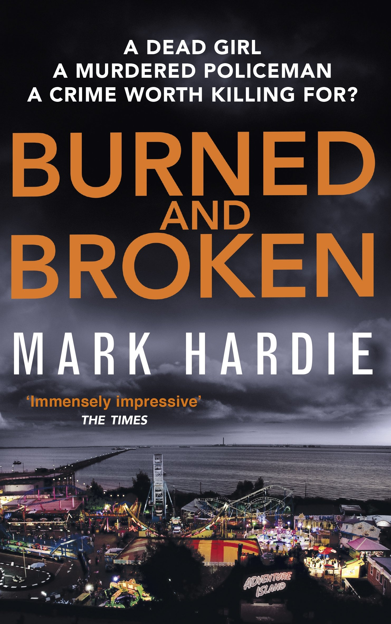 Burned And Broken  A Gripping Detective Mystery You Won't Be Able To Put Down  Pearson And Russell   English Edition