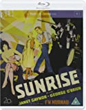 Sunrise [Blu-ray + DVD] (Masters of Cinema) (1927)