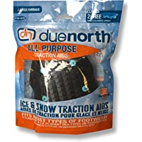 Due North All All Purpose Ice Traction Aid