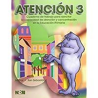 Atencion/ Attention: 3