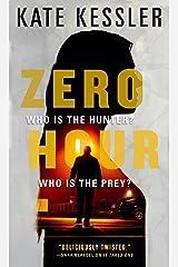 Zero Hour (Audrey Harte) Kindle Edition