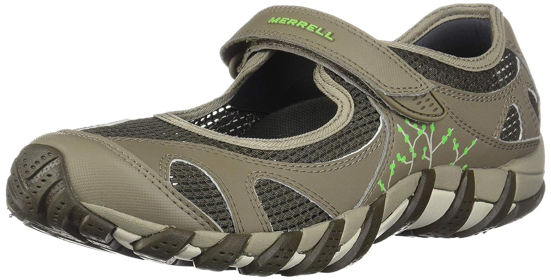 Marron (Brindle Brindle) Merrell Waterpro Pandi, Chaussures Chaussures de Sports Aquatiques Femme  boutique en ligne