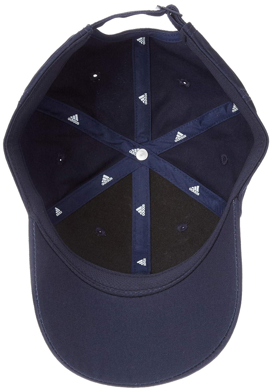 adidas 6p 3s cap Cotto Cappellino Unisex Adulto