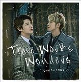 Time Works Wonders  (CD+DVD) (初回生産限定盤)