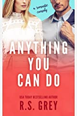 Anything You Can Do Kindle Edition