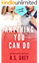 Anything You Can Do (English Edition)