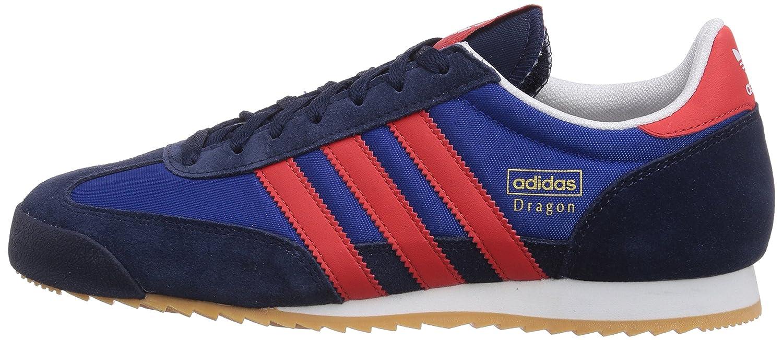 adidas dragon dark blue