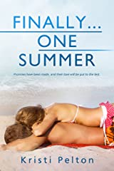 Finally...One Summer (Just One of the Guys Book 2) Kindle Edition