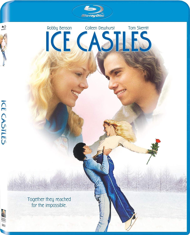 Ice Castle (1978) [Blu-ray]