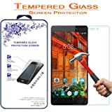 Elephone P9000 / Elephone P9000 Lite Glass Screen Protector, Nacodex® HD Ballistic Tempered Glass Screen Protector For Elephone P9000 / Elephone P9000 Lite [2.5D Round Edge]