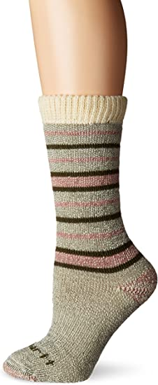 Carhartt Womens Heavyweight Sweater Top Wool Sock